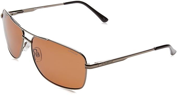 Polaroid Sunglasses P4409 Contemporary Polarized BC5 HE  Amazon.co ... e7abe0054a