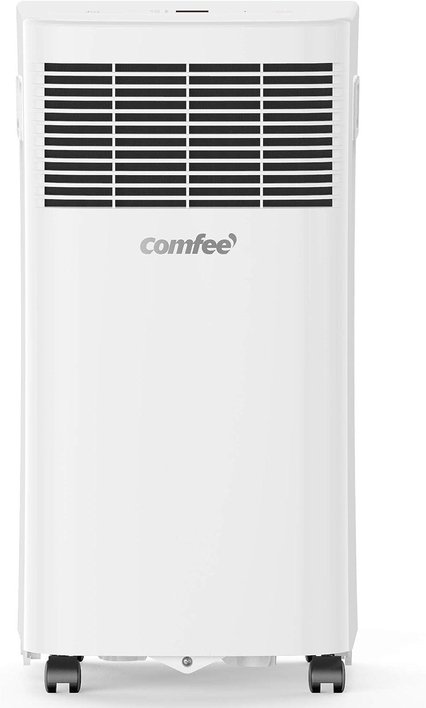 Comfee Aire acondicionado portátil MPPHA-05CRN7, 680 W, 230 V