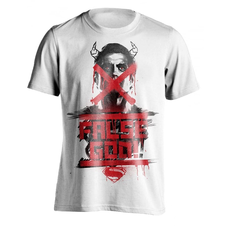 Graffiti t shirts dc comics