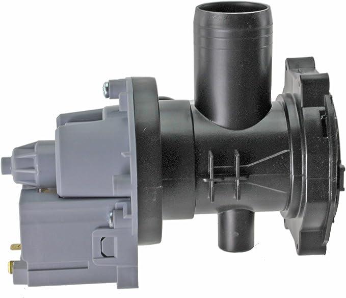ORIGINALE Ariston A1435UK aib16uk ald12uk lbe12xuk Lavatrice Pompa di drenaggio