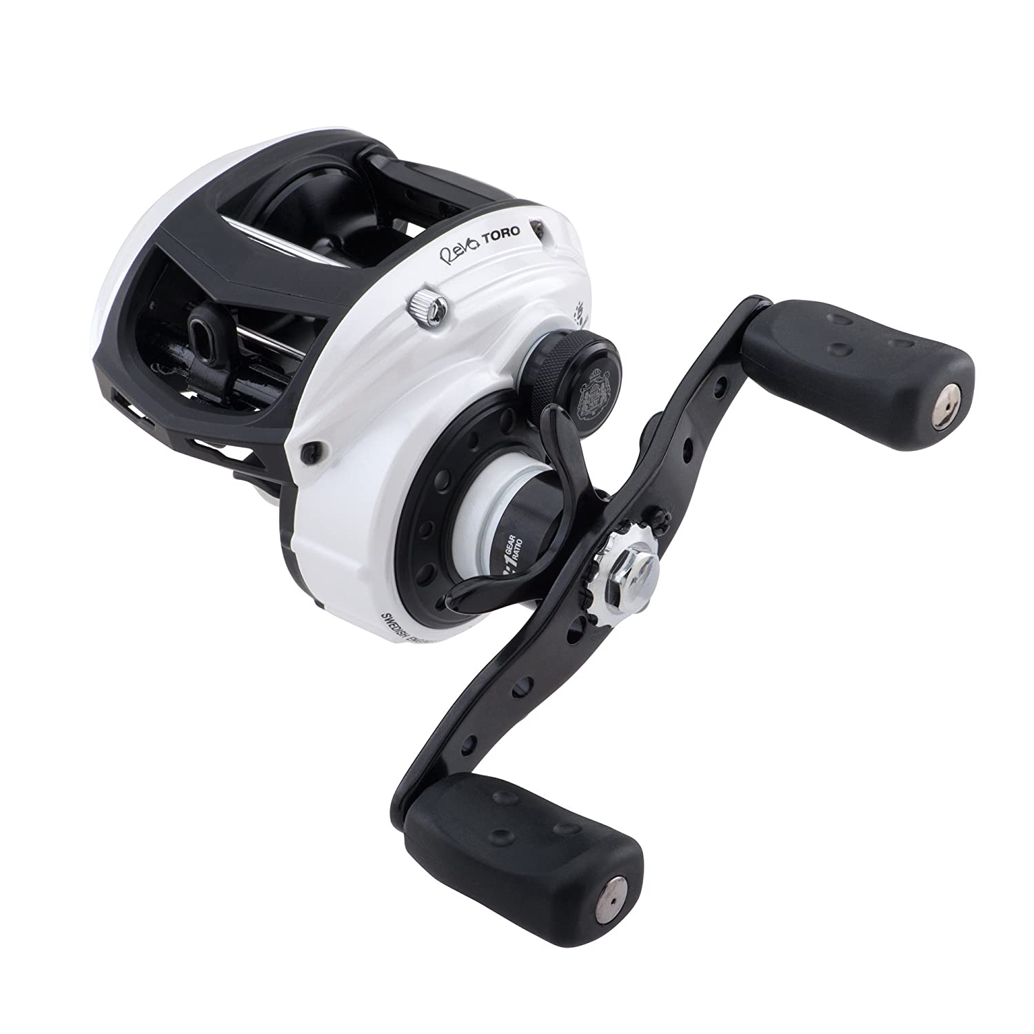 Abu Garcia Toro S Low Profile Reel