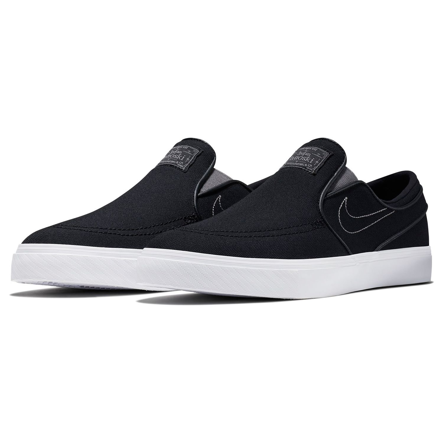 Men's/Women's NIKE NIKE Men's/Women's SB Zoom Stefan Janoski Slip Canvas Ideal gift for all occasions Used in durability General product HG21696 bb92bb