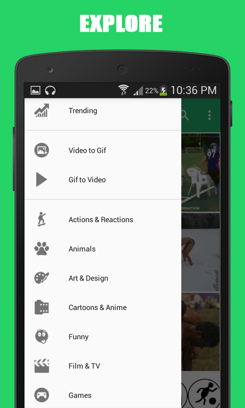 Gif images for Whatsapp