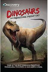 Discovery Channels Dinosaurs & Prehistoric Predators Paperback