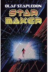 Star Maker Paperback