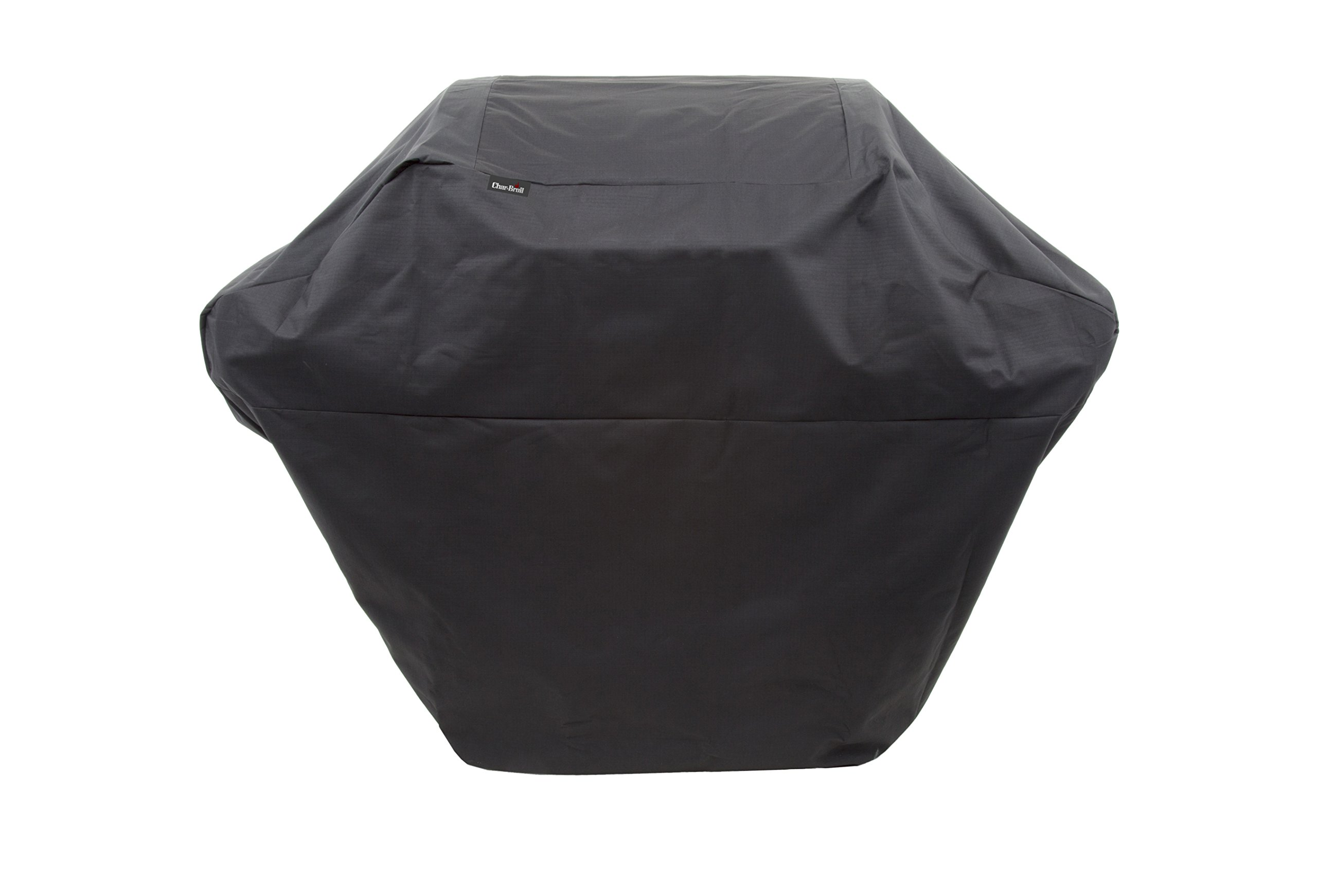 Char-Broil 3-4 Burner Large Rip-Stop Grill Cover by Char-Broil