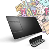 Huion Inspiroy G10T Pen and Touch Wireless Graphic Drawing Tablet with 8192 Pressure Sensitivity