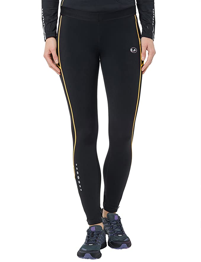 Ultrasport Quick Dry Thermo-Dynamic - Pantalones Largos Mujer