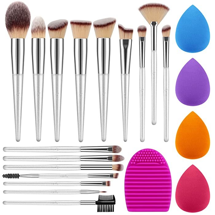 Top 10 Morphe Pro Pointed Blender 509