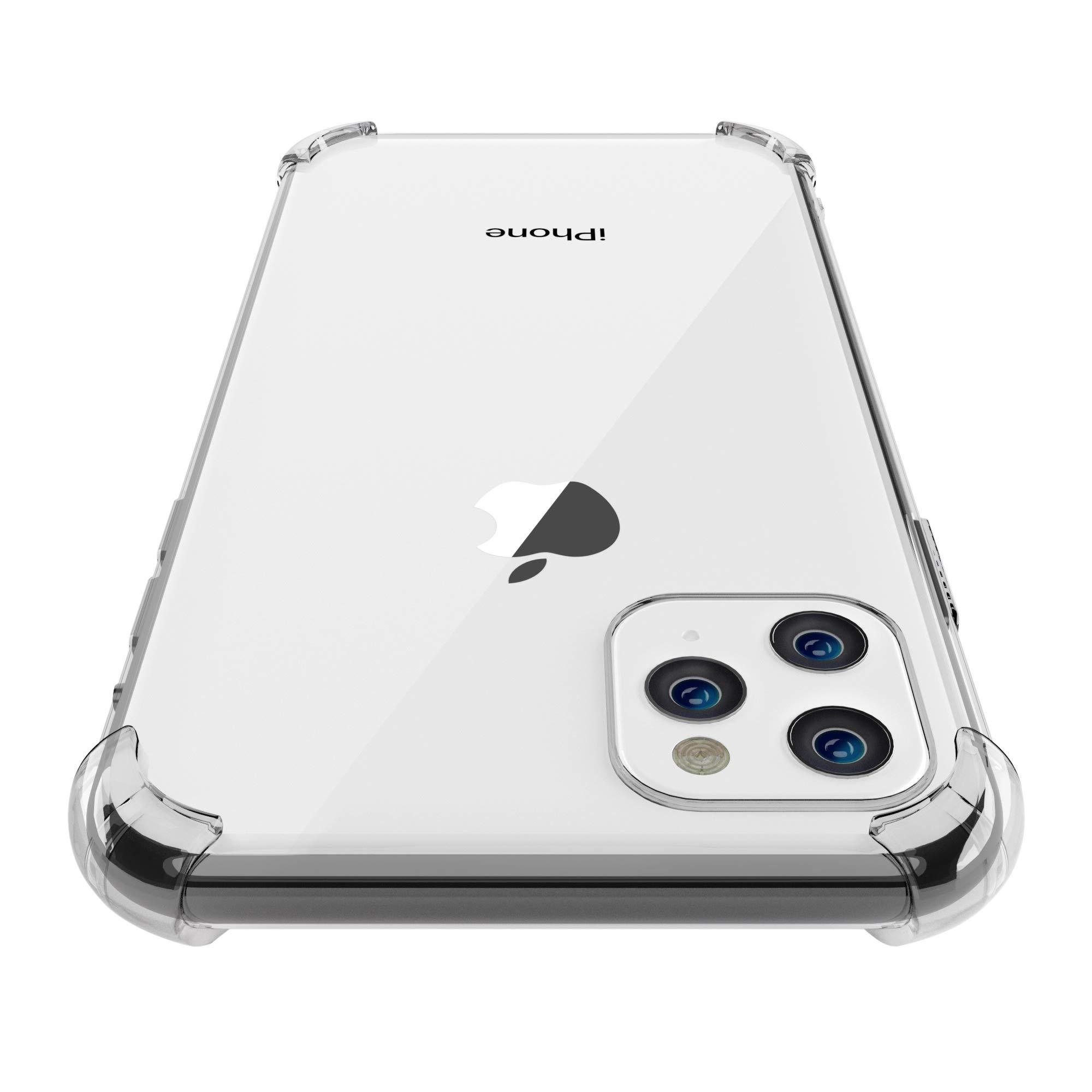 Funda + Vidrio iPhone 11 Pro Max Owm [7wjwd3r7]