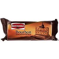 Britannia Bourbon Cream 100 gm
