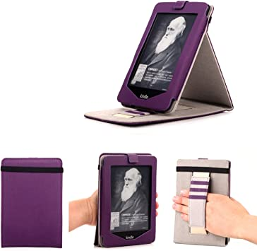Mulbess - Amazon Nuevo Kindle 2014 Pantalla táctil de E Ink de 6 ...