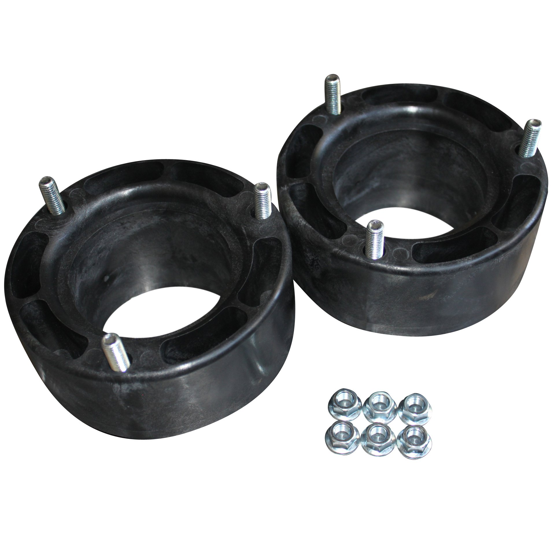 Lift Kit For A 2014 Dodge Ram 2500 Leveling 25 1500 3500 4wd