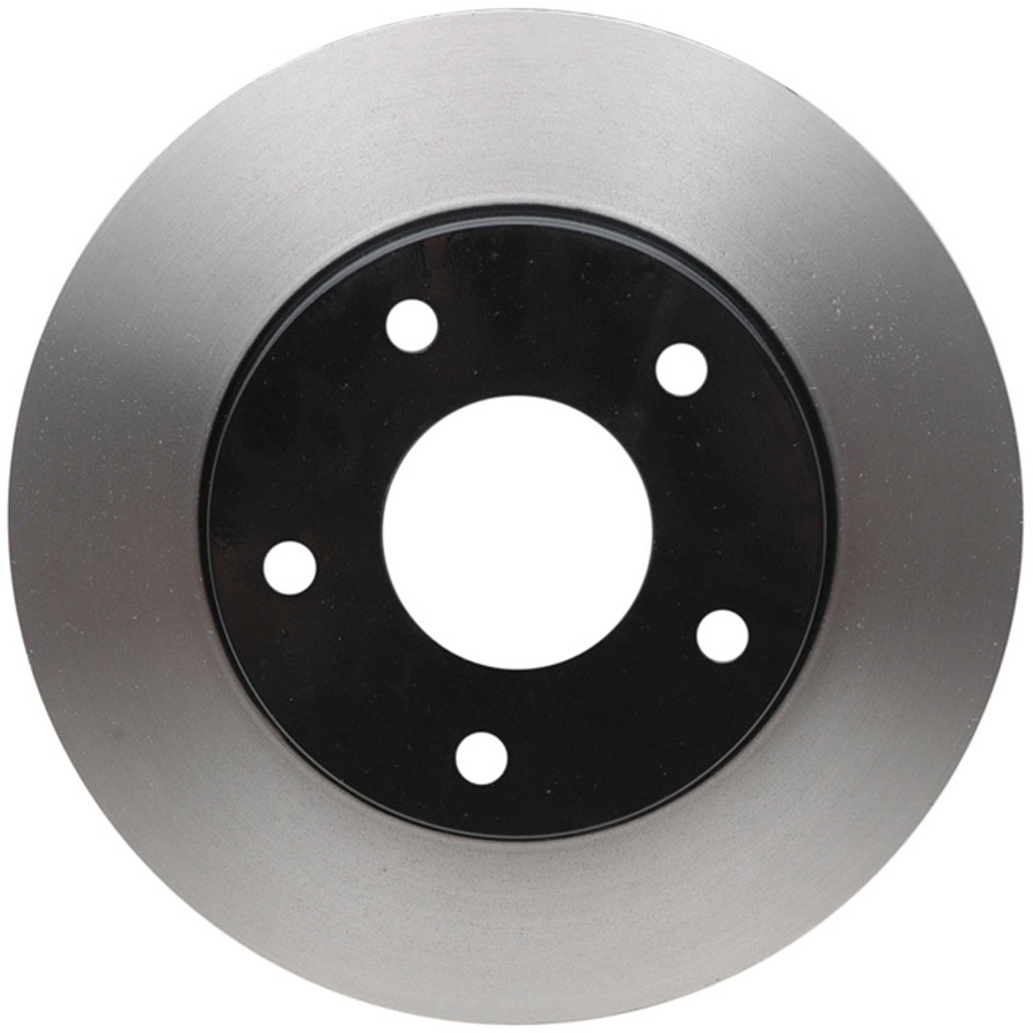 ACDelco 18A862 Professional Front Disc Brake Rotor Assembly