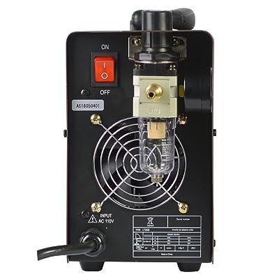 Lotos LT3500 35Amp Air Plasma Cutter
