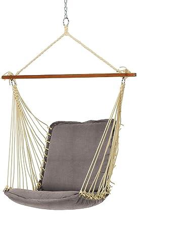 Original Pawleys Island Sunbrella Cushioned Single Swing
