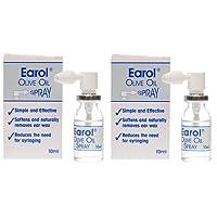 Earol Olive Oil Spray 10ml (2)