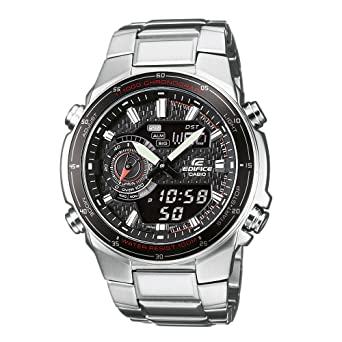 39fed0637b60 Casio Edifice Montre Homme EFA-131D-1A1VEF  Amazon.fr  Montres