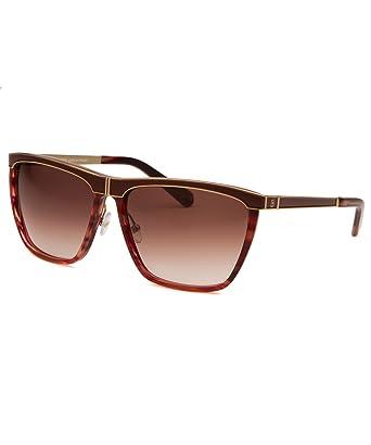 Amazon.com: Balmain BL2042-C03-60 Solaire Square - Gafas de ...