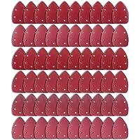 Austor 60 piezas raton detail Sander lija lija