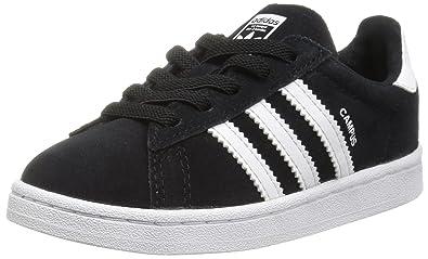 05882d509e2977 adidas Originals Boys  Campus EL I Sneaker