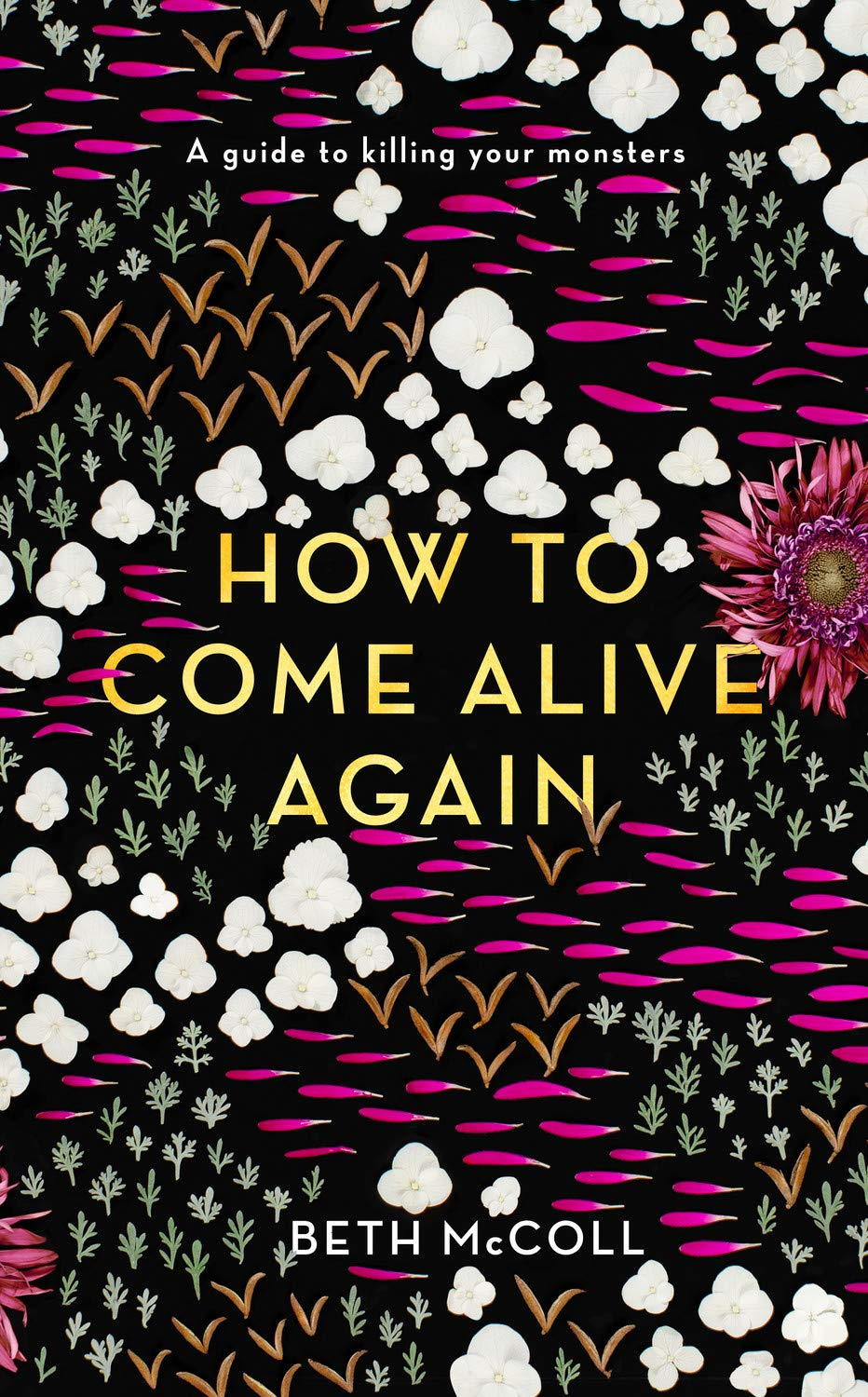 Image result for how to come alive again