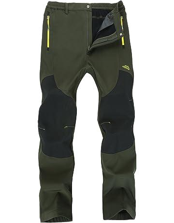 a8c7ecf649 Arctix Women s Insulated Snow Pant. Singbring Outdoor Windproof Waterproof  Hiking Mountain Pants for Men Women