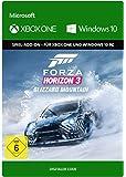 Forza Horizon 3: Blizzard Mountain DLC [Xbox One/Windows 10 - Download Code]
