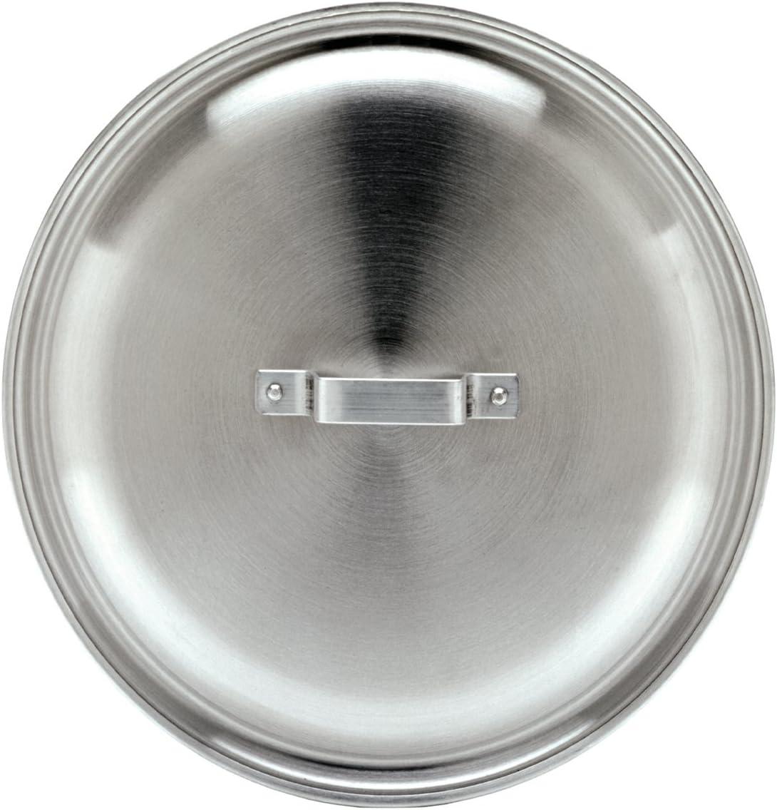 Bayou Classic Aluminum Lid for Bayou Classic 7-gallon Jambalaya Pot