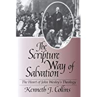 Scripture Way Of Salvation