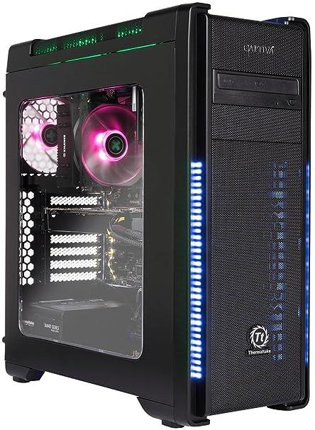Captiva G15I 18V2 - Ordenador de sobremesa para Gaming (Intel Core ...
