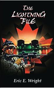 The Lightning File: A Josh Radley Suspense Novel (Josh Radley Suspense novels Book 1)
