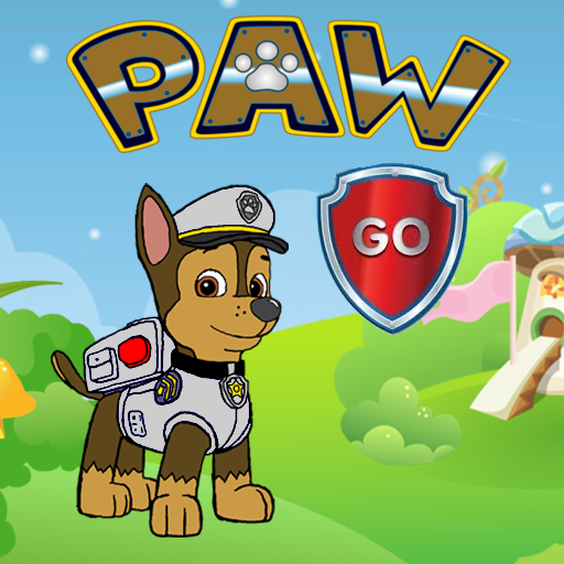 Paw Puppy Go !! (Mobile Patrol compare prices)