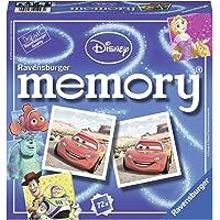 Ravensburger Disney Classics Memory Puzzle Game