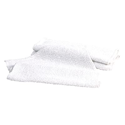 "Carrand 45054 14"" x 17"" Cotton Terry Detailing Towel (4-Pack): Home Improvement"
