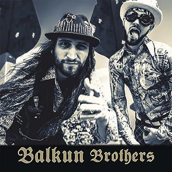 Balkun Brothers: Steve Balkun, John Dawson Winter, Balkun Brothers, Balkun Brothers, Steve Balkun, Nick Balkun, John Dawson Winter, Dave Keyes: Amazon.fr: CD et Vinyles}