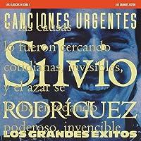 Best of Silvio Rodriguez: Cuba Classics 1 (Vinyl)
