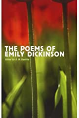 The Poems of Emily Dickinson: Reading Edition Paperback