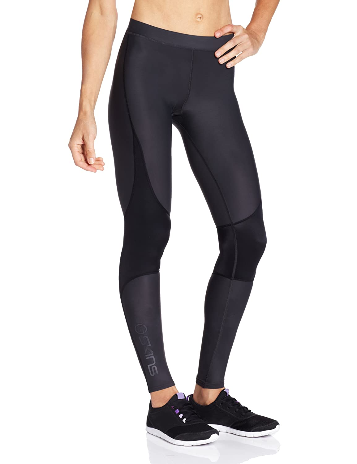 SKINS Women's RY400 Recovery Long Tights SKIOZ