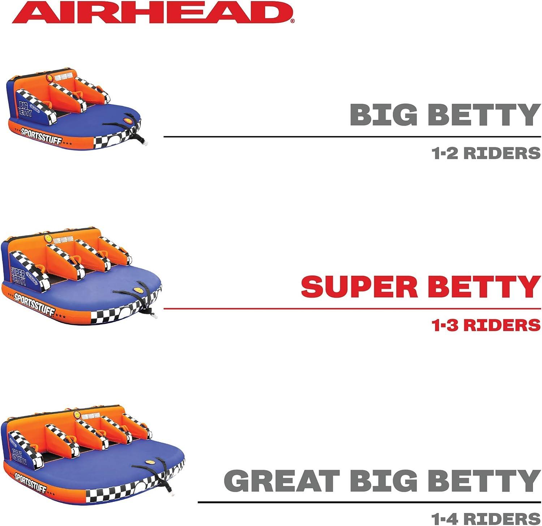 SPORTSSTUFF SUPER BIG BETTY