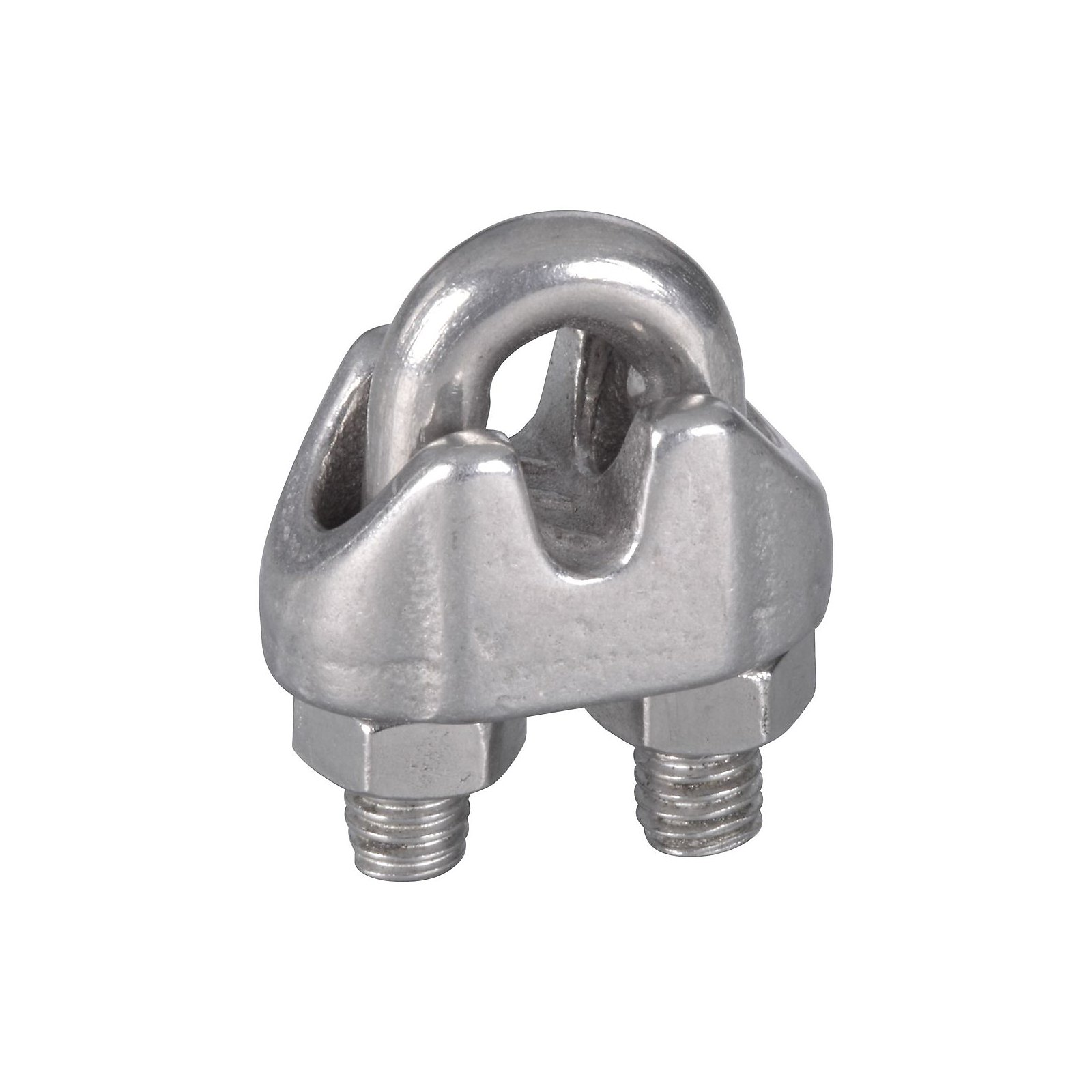 WIRE CABLE CLAMPS 1/8''
