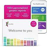 Servicio de pruebas de ADN 23andMe, incluye kit de recolección de saliva