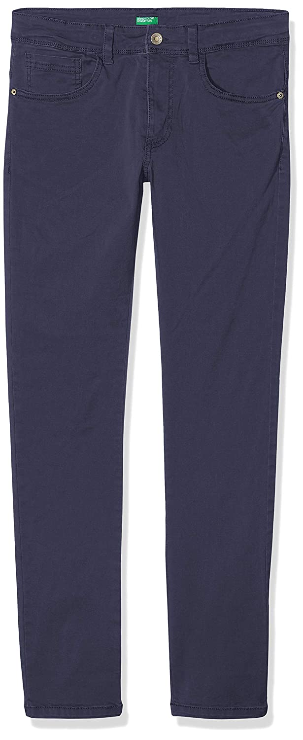 United Colors of Benetton Jungen Hose Trousers 4DDN57GB0
