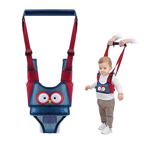 Arnes andador bebe