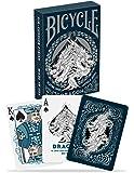 Bicycle Dragon - Juego de Cartas