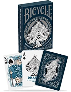 Amazon.com: Bicycle Unicorn Playing Cards: Sports & Outdoors