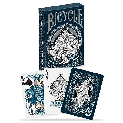 Blue Label TAIJI Supreme Ultimate Non-Standard Universal Deck of Cards