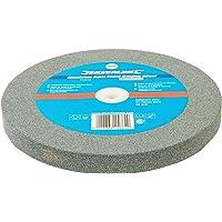 Silverline 752948 Muela Abrasiva de Óxido de Aluminio