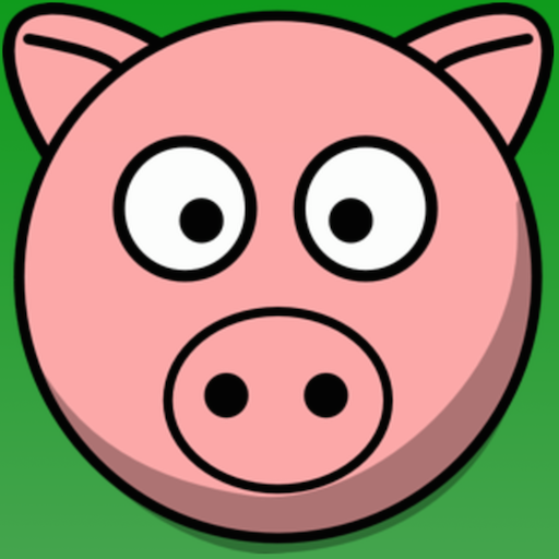 Pig Poke Arcade best tapping game