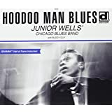Hoodoo Man Blues - Digipak + extra tracks